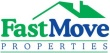 logo for Fastmove Properties (Warrington)