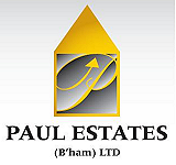 Paul Estates : Letting agents in Brierley Hill West Midlands