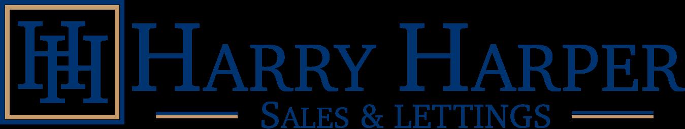 Harry Harpers Estate Agents Logo