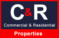 C and R Properties : Letting agents in Salford Greater Manchester