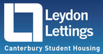 Leydon Lettings : Letting agents in Canterbury Kent