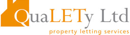 QuaLETy Ltd : Letting agents in Chadderton Greater Manchester