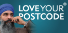 Love Your Postcode - OLDBURY
