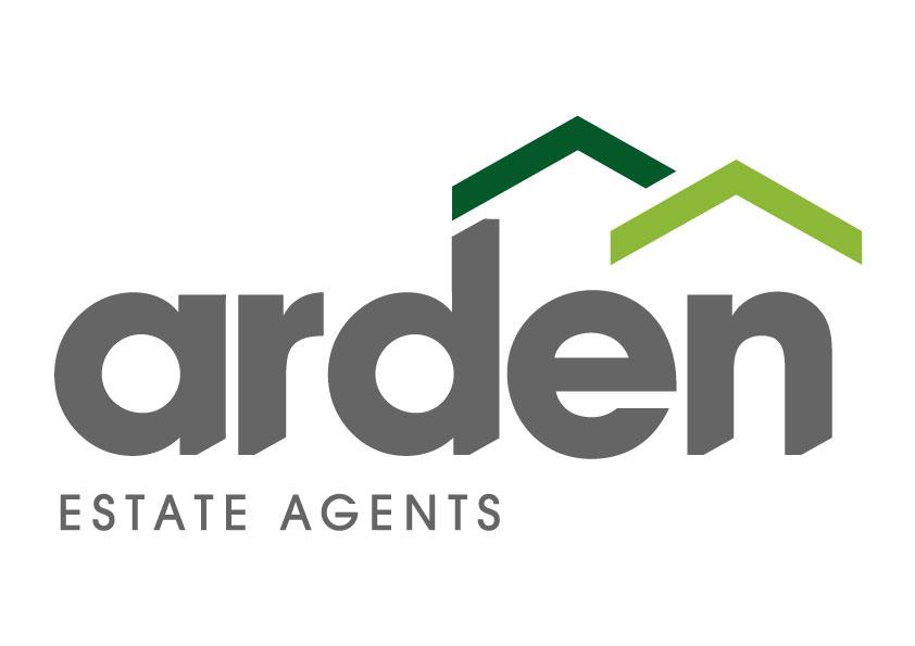 logo for Arden Estates - Rubery