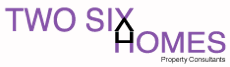 Two Six Homes Ltd. : Letting agents in Barnet Greater London Barnet