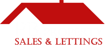 logo for PB Property - Sketty