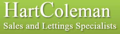 HartColeman Estate Agents : Letting agents in Battle East Sussex