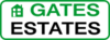 Gates Estates - Barnsley Logo