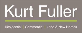 logo for Kurt Fuller, Ealing, London