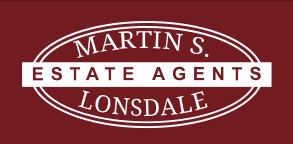 Martin Lonsdale Estate Agents Logo
