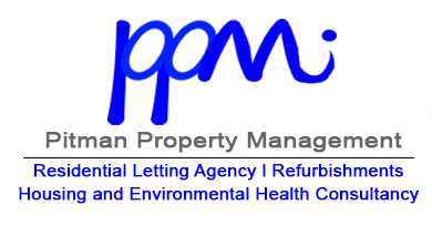 Pitman Property Management Ltd