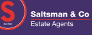 Saltsman Co Estate Agents : Letting agents in Ashton-under-lyne Greater Manchester