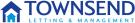 Townsend Letting & Management - Taunton Logo