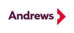 logo for Andrews Estate Agents (BEAR FLAT)