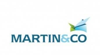 logo for Martin & Co Bournemouth