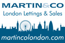 logo for Martin and Co : Twickenham
