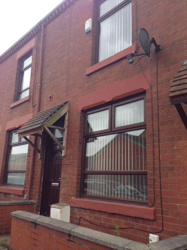 3 bed Terraced for rent in Hunger Hill. From Campus Cribs