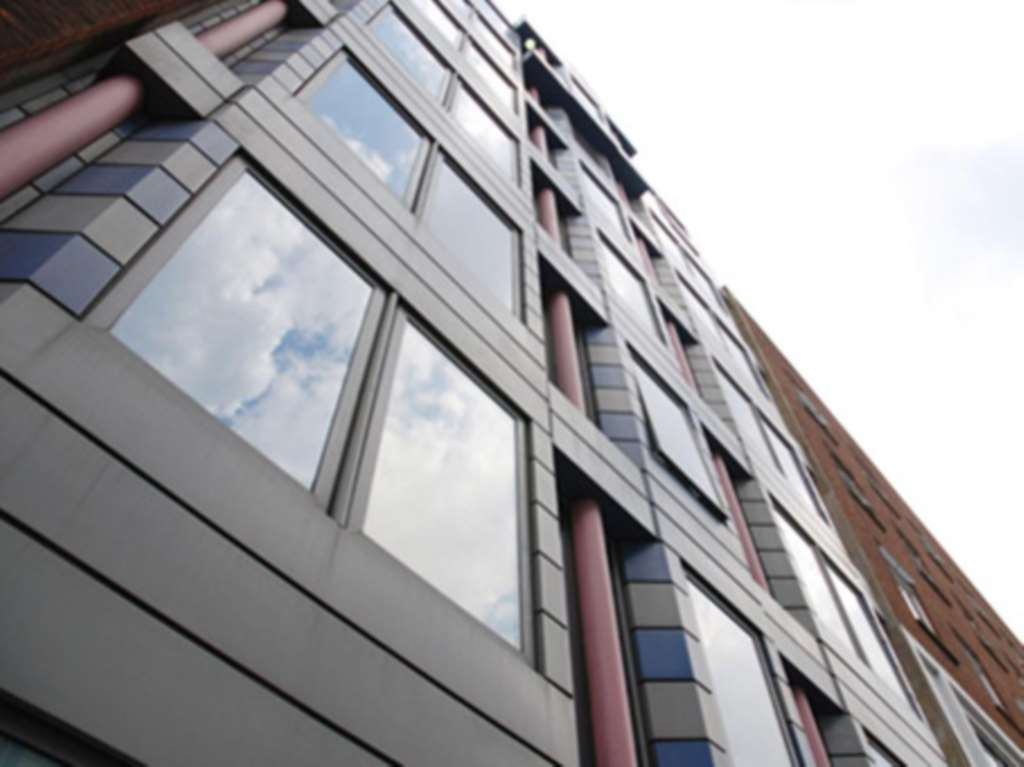 Serviced Office for rent in London. From Next Property (London)