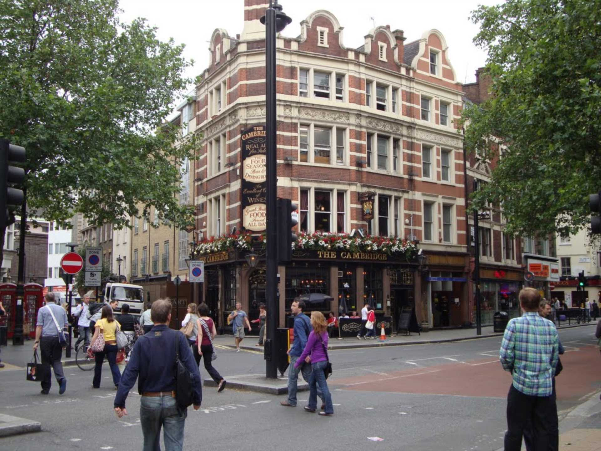 Retail Property (High Street) for rent in London. From Next Property (London)