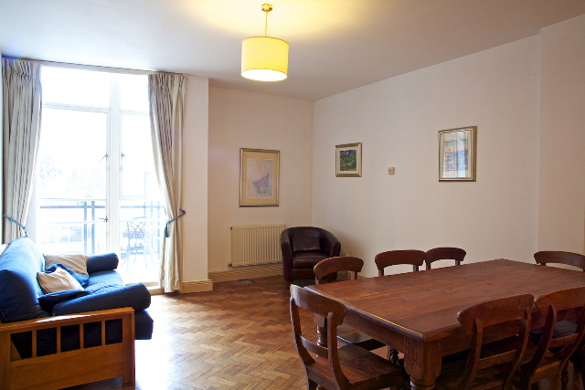 1 bed Flat for rent in London. From Harvey Residential