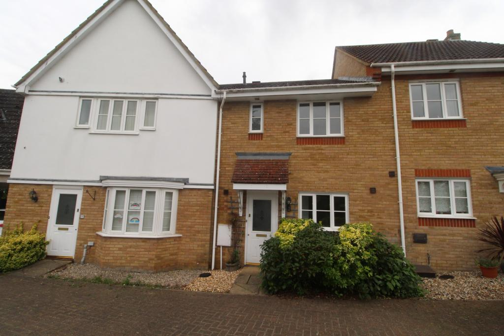 Copel Close, Highfields Caldecote, CB23 7ZQ