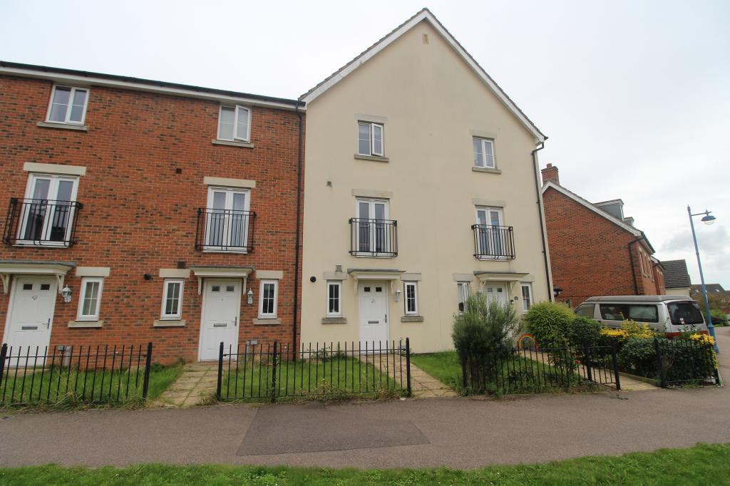 Greenhaze Lane, Cambourne, CB23 5EF
