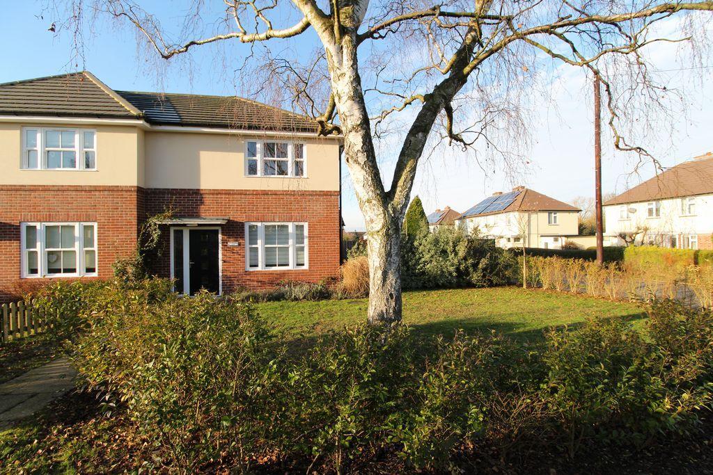 Pendragon Hill,Papworth Everard ,Cambridge