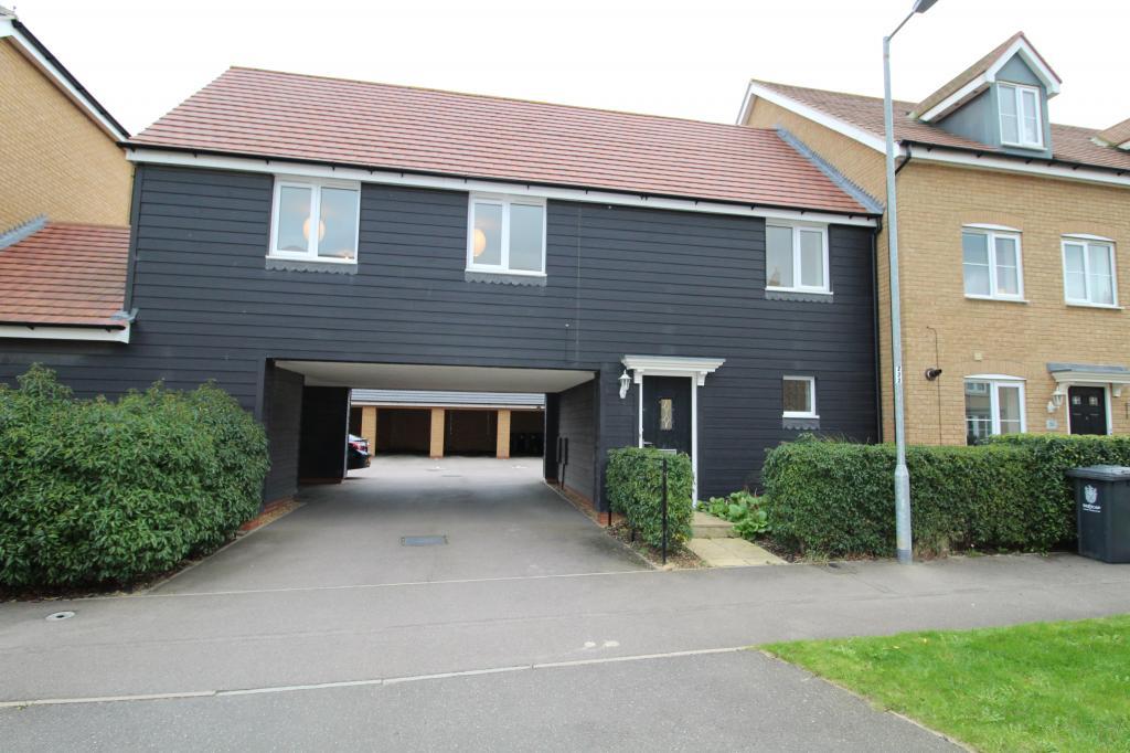Summers Hill Drive,Papworth Everard,Cambridge,CB23 3AA