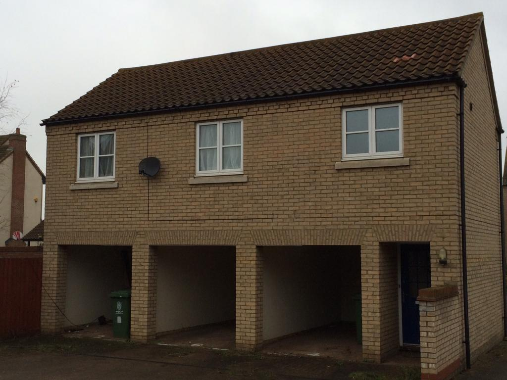 Playsteds Lane
