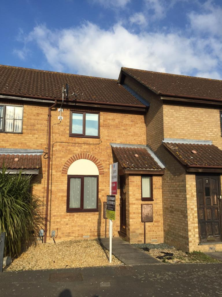 Cookson Walk