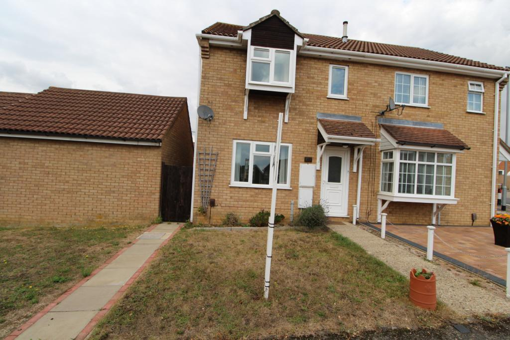 Monarch Road