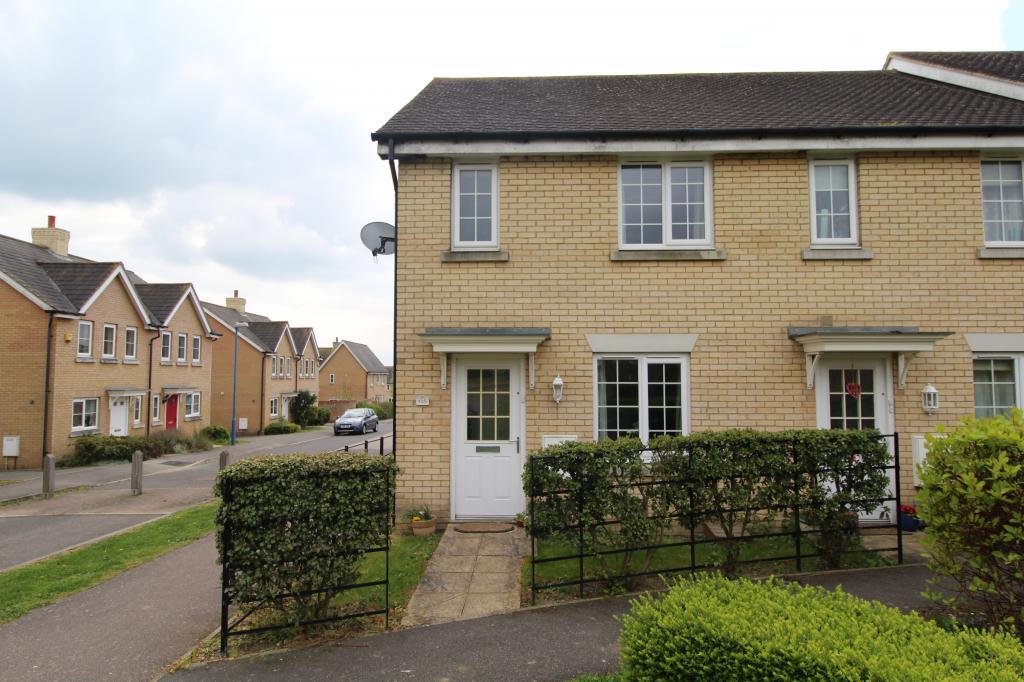 Jeavons Lane,Great Cambourne,Cambridge,CB23 5FA
