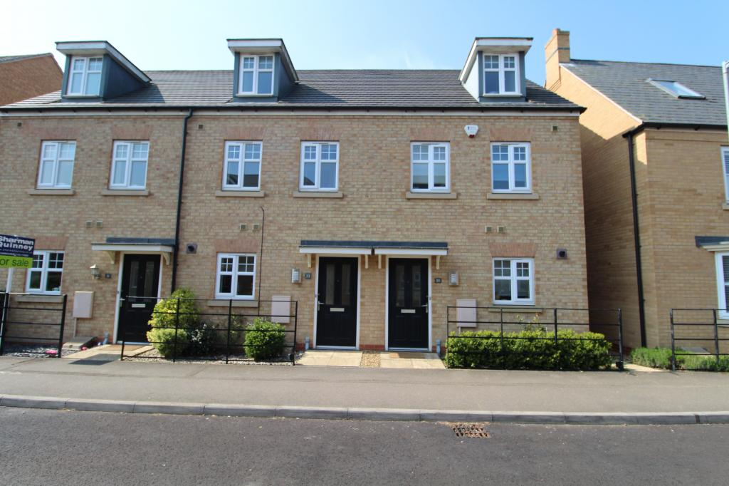 Summers Hill Drive,Papworth Everard,Cambridge