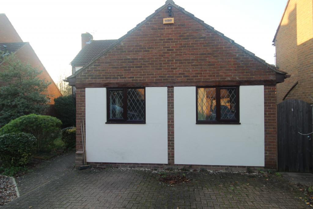 Richmond Close,Eynesbury,St. Neots