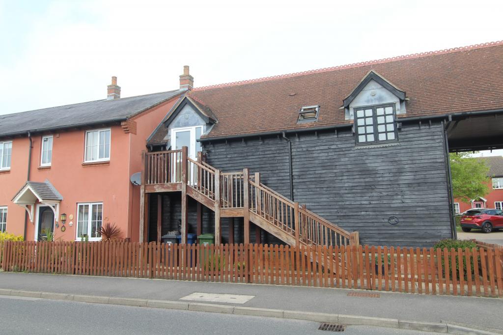 School Lane,Lower Cambourne,Cambridge