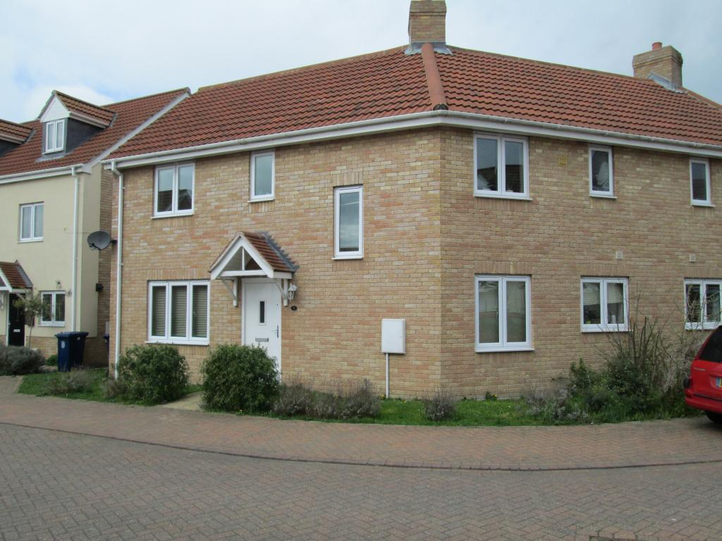 Collingwood Drive
