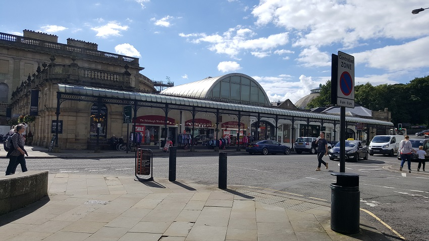 0 bed Shop for rent in Buxton. From Azure Property Consultants