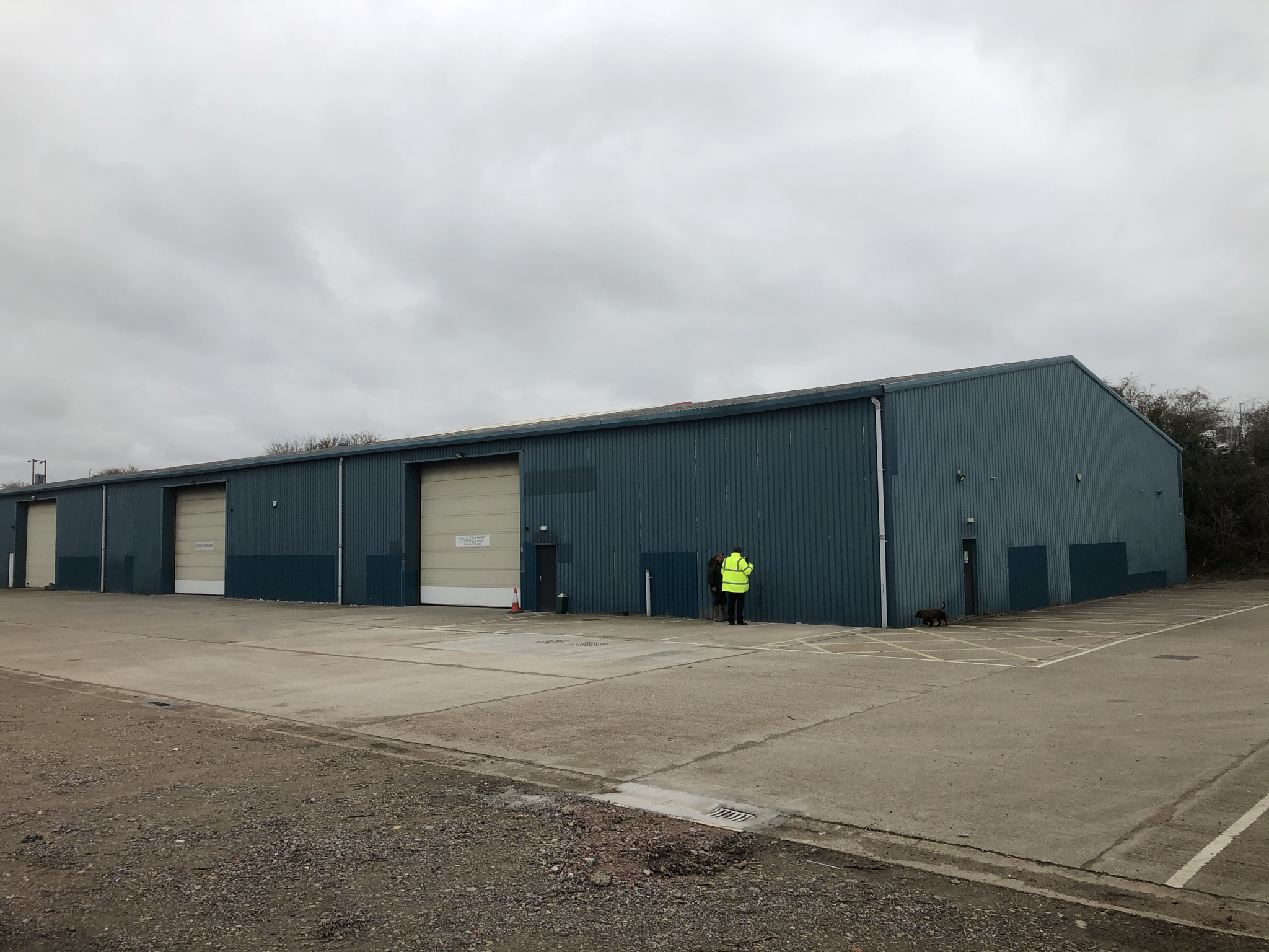 0 bed Warehouse for rent in Ramsgate. From Azure Property Consultants