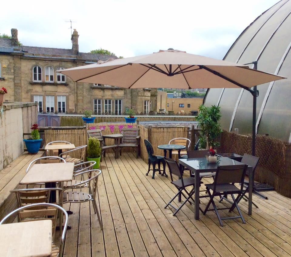 0 bed Restaurant for rent in Buxton. From Azure Property Consultants