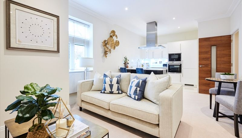 1 bed Flat for rent in London. From AbbeySpring London