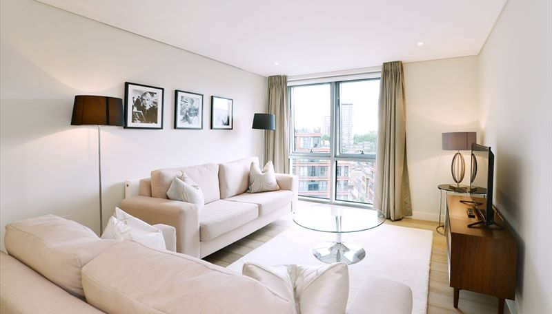 3 bed Apartment for rent in London. From AbbeySpring London