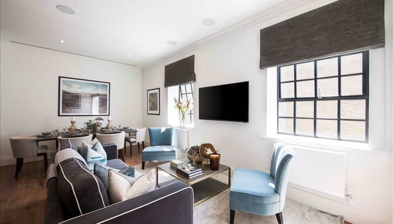 3 bed Flat for rent in London . From AbbeySpring London