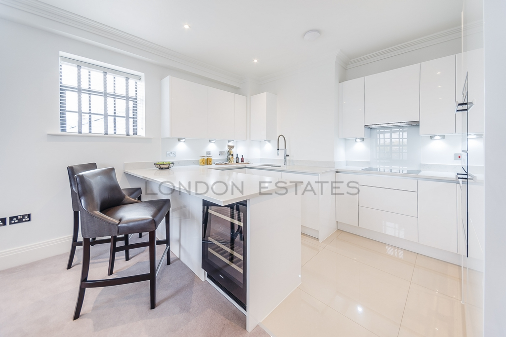 2 bed Flat for rent in London. From London Estates