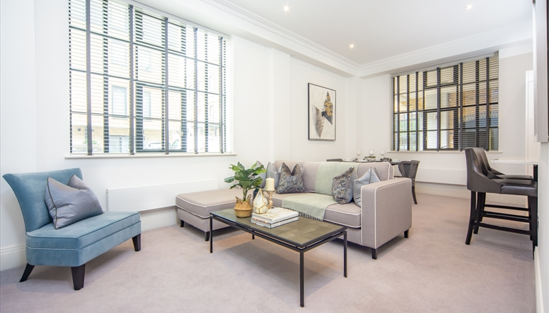 1 bed Flat for rent in London. From Residential Land