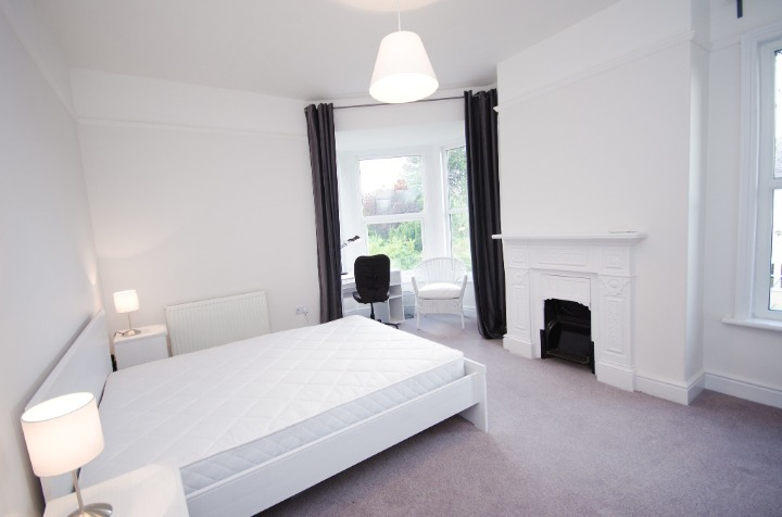 1 bed Room for rent in Macclesfield. From Bunk
