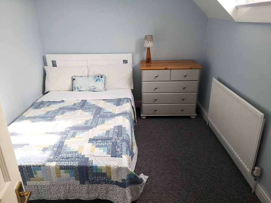 1 bed House Share for rent in Bristol. From Bunk