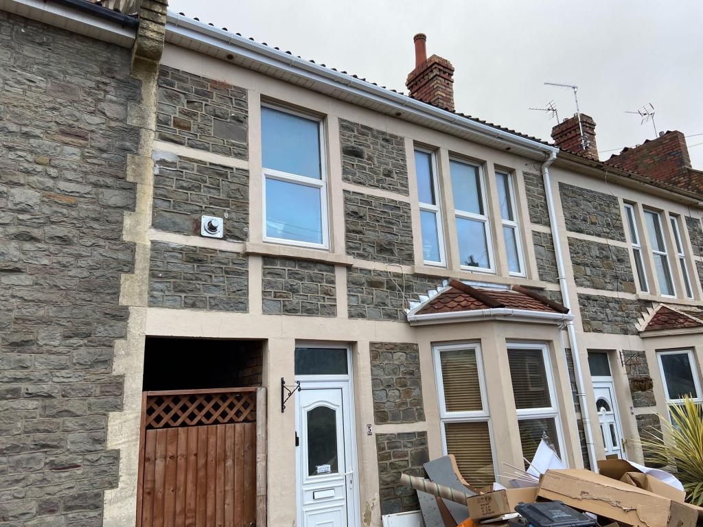 6 bed Terraced for rent in Bristol. From Bunk