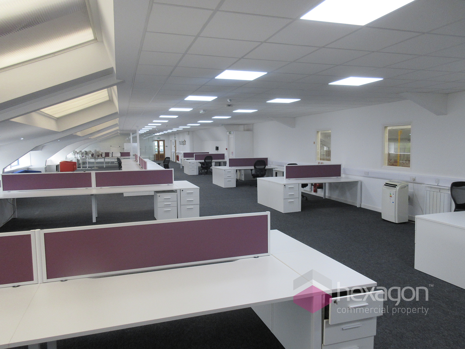 0 bed Office for rent in Walsall. From Hexagon Commercial Property