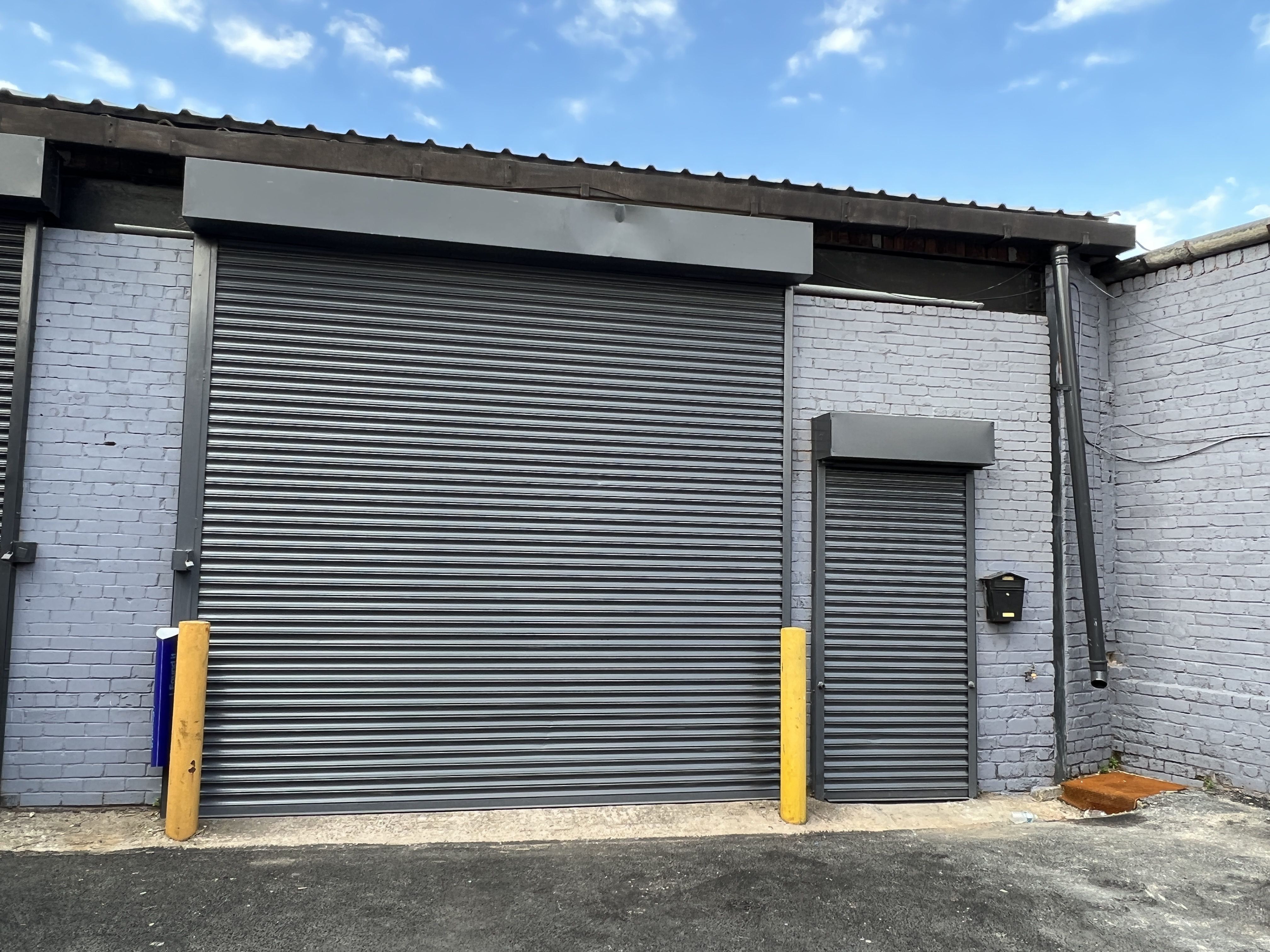 Light Industrial for rent in Walsall. From Hexagon Commercial Property