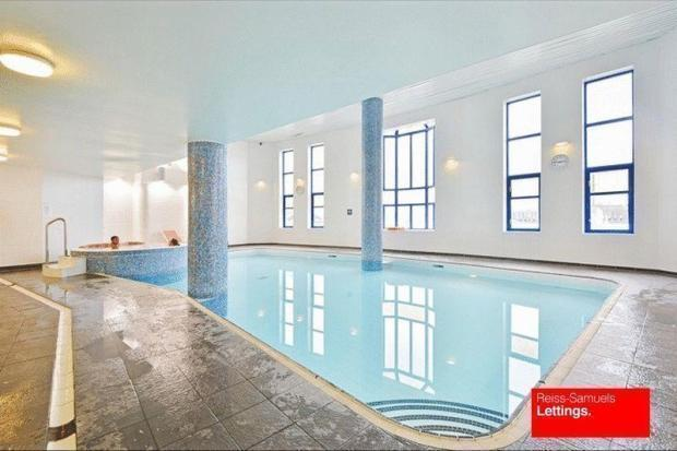 7 bed Town House for rent in London. From Reiss-Samuels